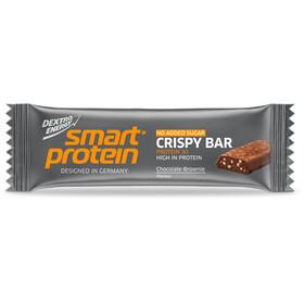 Dextro Energy Smart Protein Bar Box 15 x 30g, Chocolate Brownie